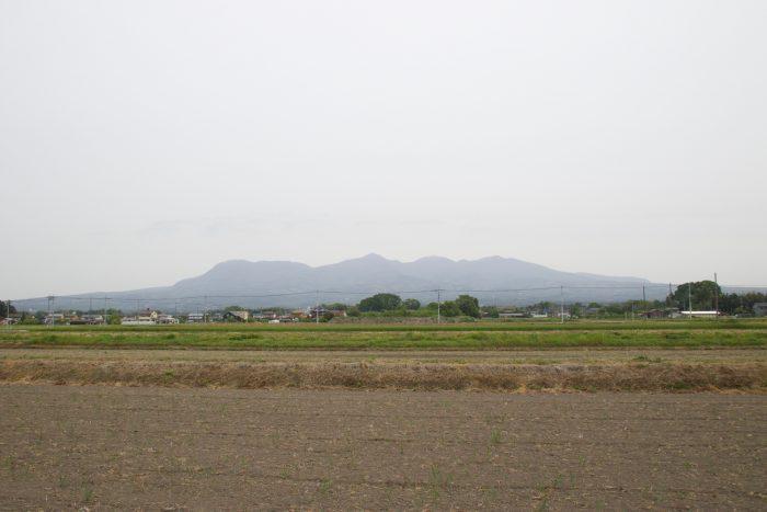 5月9日(火) AM 7:30 前橋市大前田町