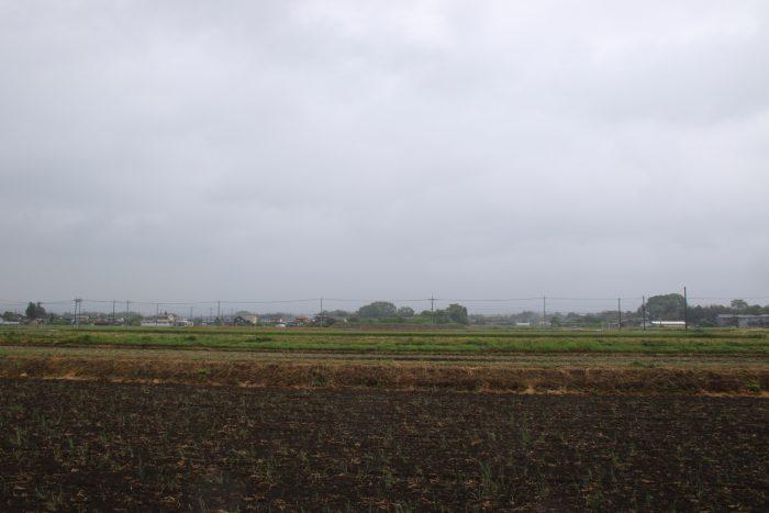 5月10日(水) AM 7:44 前橋市大前田町