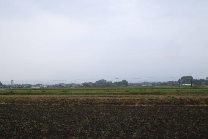 5月13日(土) AM 10:48 前橋市大前田町
