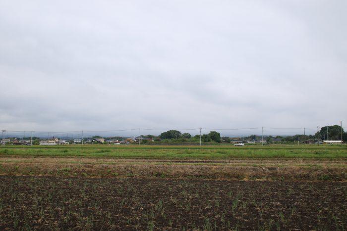 5月14日(日) AM 9:47 前橋市大前田町