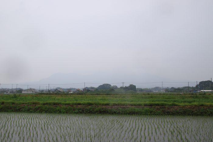 6月21日(水) AM 7:21 前橋市大前田町