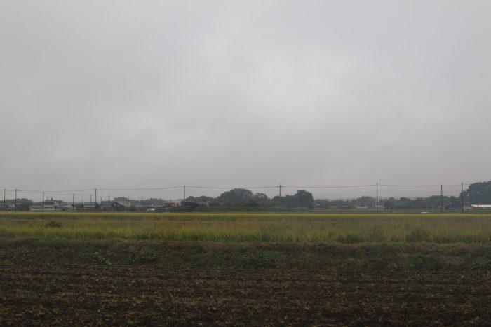 10月22日(日) AM 10:35 前橋市大前田町