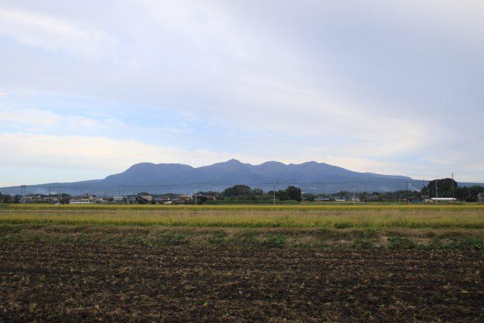10月24日(火) AM 7:30 前橋市大前田町