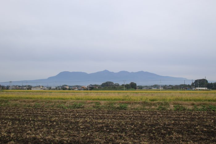 10月25日(水) AM 8:28 前橋市大前田町