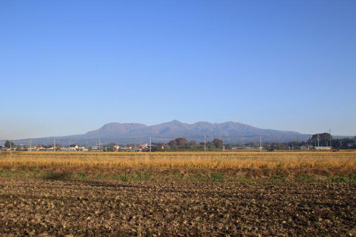 11月7日(火) AM 7:30 前橋市大前田町