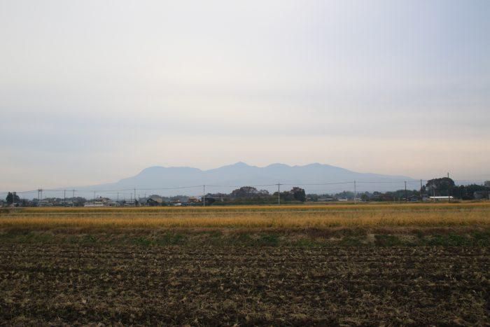 11月8日(水) AM 7:23 前橋市大前田町