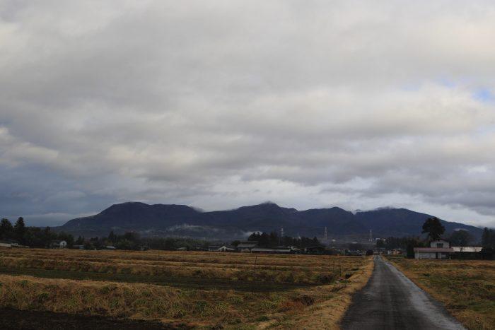 3月9日(金) AM 7:42 前橋市苗ケ島町