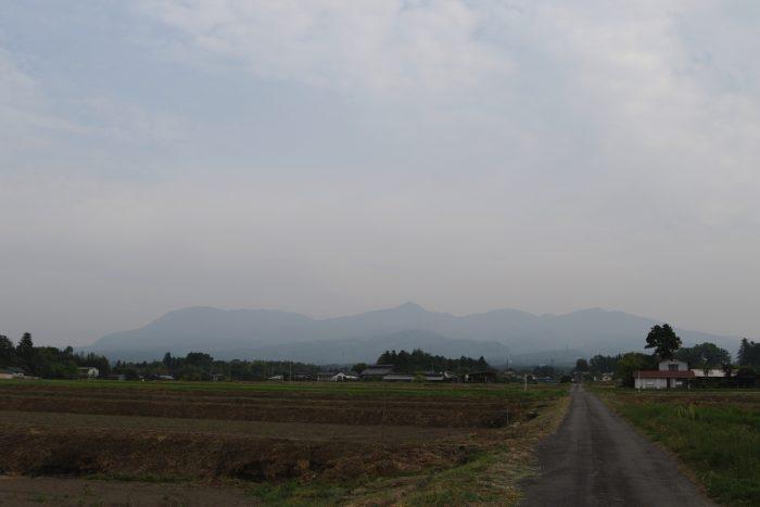 5月2日(水) AM 7:32 前橋市苗ケ島町