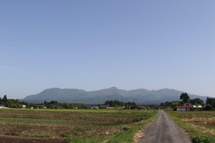 5月15日(火) AM 8:13 前橋市苗ケ島町