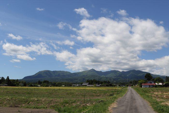 5月20日(日) PM 1:41 前橋市苗ケ島町