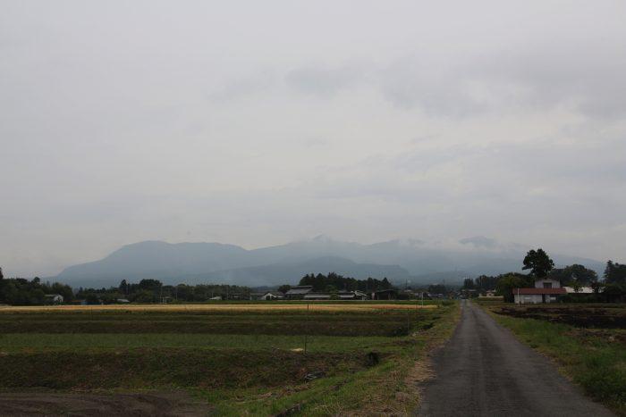 5月30日(水) AM 7:02 前橋市苗ケ島町