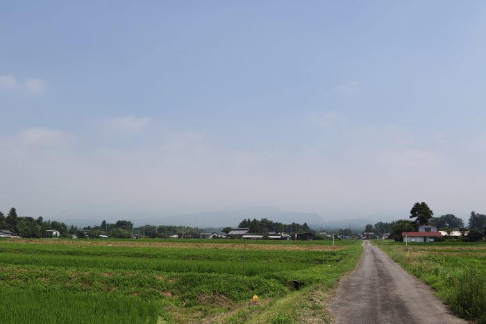 7月15日(日) AM 9:59 前橋市苗ケ島町