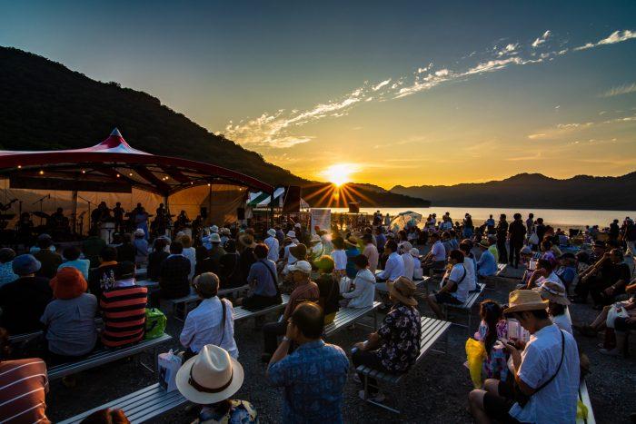 Mt.AKAGI jazz FESTA