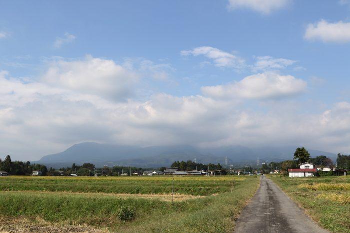 10月14日(日) PM1:21 前橋市苗ケ島町