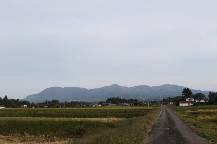 10月16日(火) AM 7:32 前橋市苗ケ島町