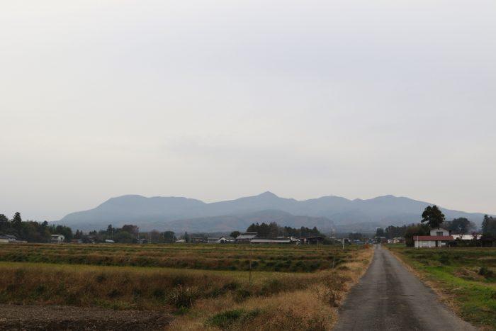 11月22日(木) AM 7:30 前橋市苗ケ島町