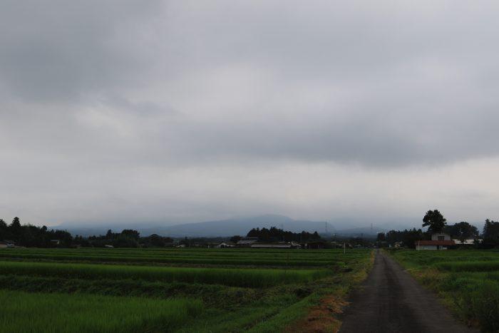 8月11日(日) AM 8:00 前橋市苗ケ島町