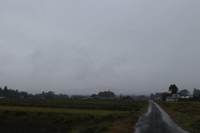 11月24日(日)  AM 9:00 前橋市苗ケ島町