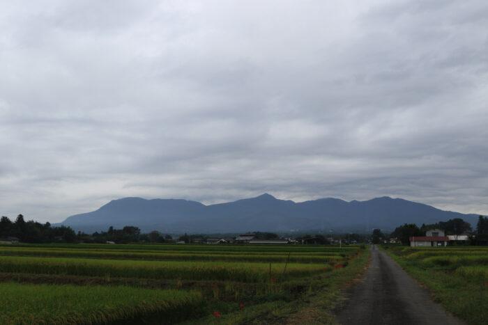 9月14日(火) AM 7:51 前橋市苗ケ島町